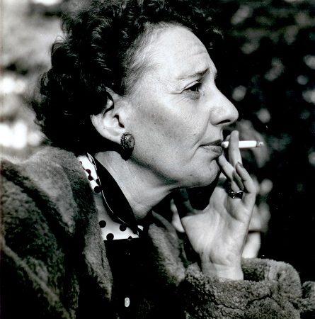 לאה גולדברג 1911-1970