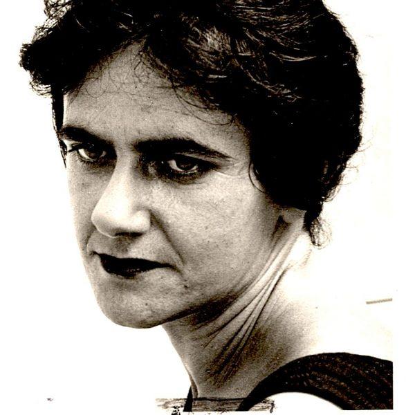 יהודית הנדל 1921-2014