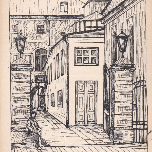 גלויות מוילנה 1923
